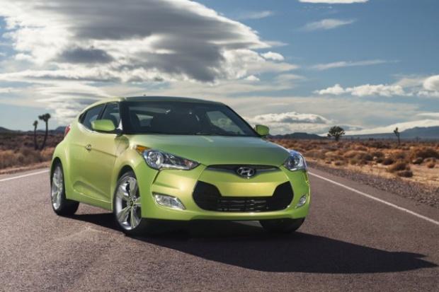 Hyundai: nowe kierunki działania