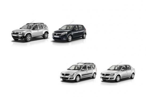 Dacia liczy na trwały sukces