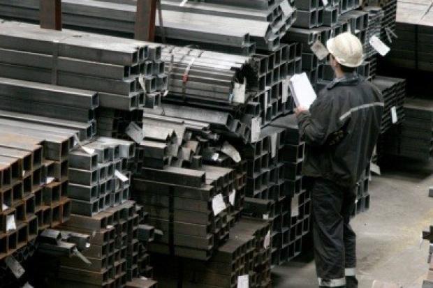 Rosnace ceny stali sprzyjają jej importowi