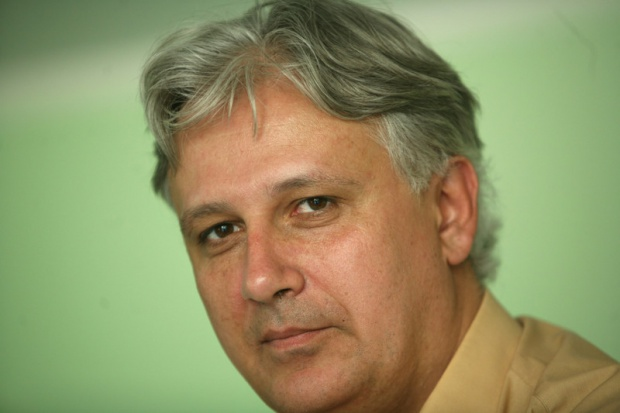 Dominik Kolorz, szef górniczej Solidarności: KHW jest jak Titanic