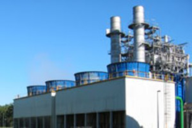 Blok gazowy w Stalowej Woli coraz bliżej