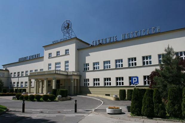 Tarnowski kaprolaktam jedzie głównie do Unii