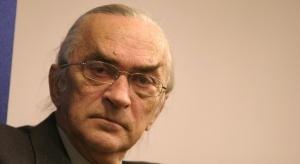 Prof. Andrzej Barczak: potrzebne są rozmowy na linii górnicze związki-rząd