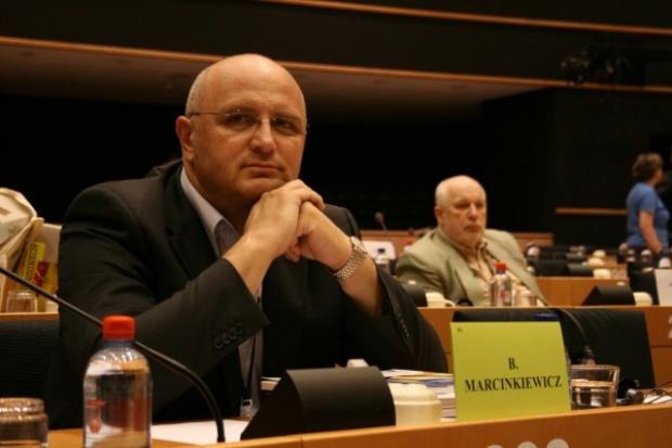 Unia Europejska ostrożna wobec gazu łupkowego