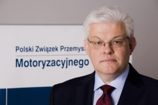 Sposoby na poprawę rynku motoryzacyjnego według Jakuba Farysia, prezesa PZPM