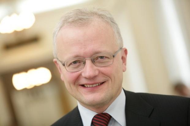 Jacek Piechota, były minister gospodarki: wierzę, że rząd i górnicze związki zachowają zdrowy rozsądek