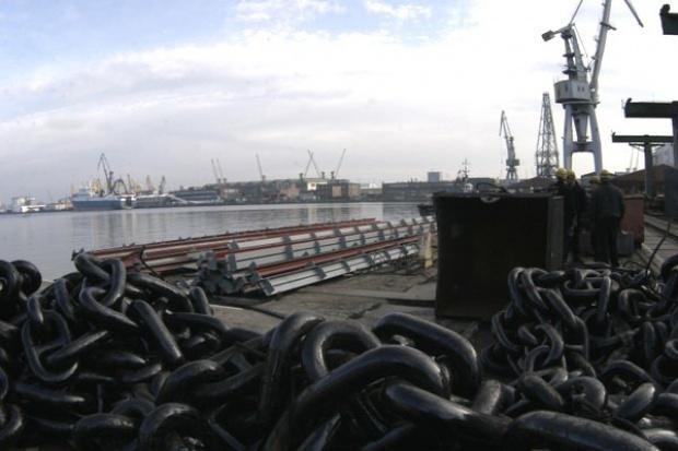 MSP zadowolone z sytuacji w Stoczni Gdynia: 15 firm, ponad 1500 miejsc pracy