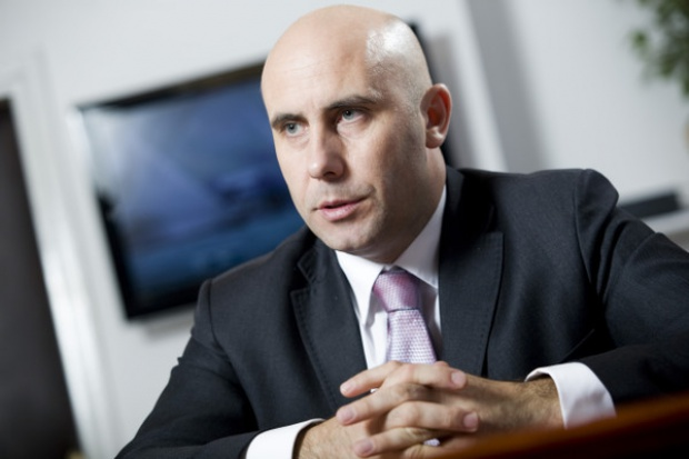 Adam Leszkiewicz, MSP: likwidacja Nafty Polskiej jeszcze w marcu