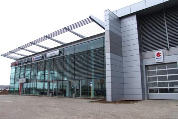 Nowy salon Suzuki w Poznaniu
