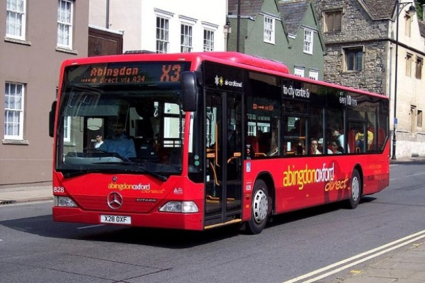Jak miasta kupują autobusy?