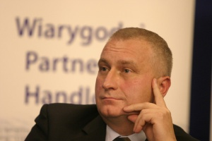 K. Stępak, Sambud: ArcelorMittal całego rynku dystrybucji nie zdobędzie