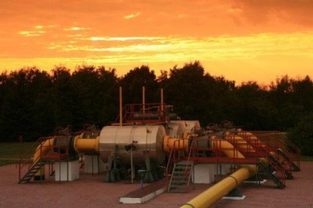 Realizacja strategicznych gazociągów w toku - przetarg na budowę gazociągu Rembelszczyzna-Gustorzyn