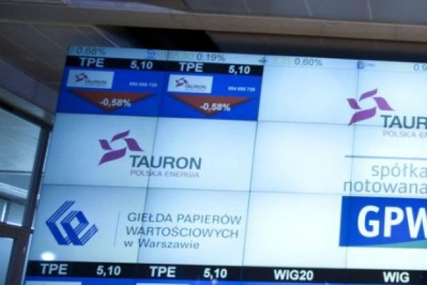 Grupa Tauron odnotowała wzrost przychodów i zysku w 2010 r.