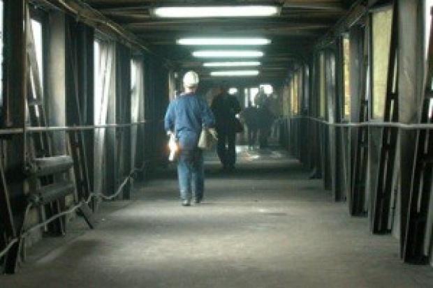 Masówki Sierpnia 80 w kopalniach Katowickiego Holdingu Węglowego