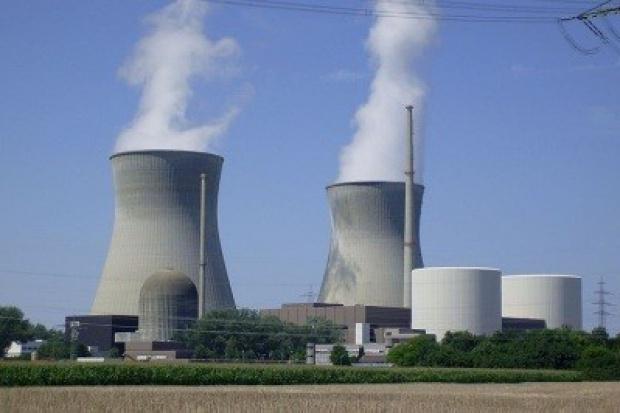 Niemcy wyłączą przejściowo 7 starych elektrowni atomowych