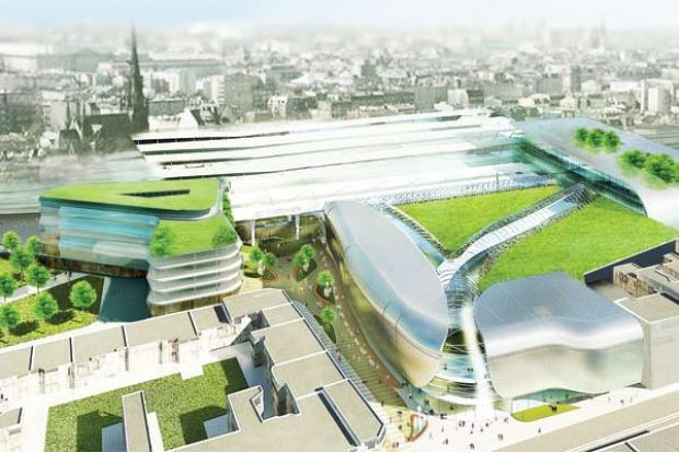 Nieruchomości PKP szansą dla miast