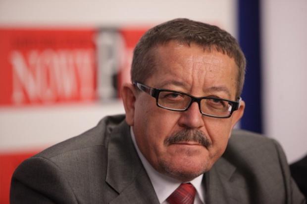 M. Kostempski: wkrótce Kopex pokaże nowe maszyny górnicze