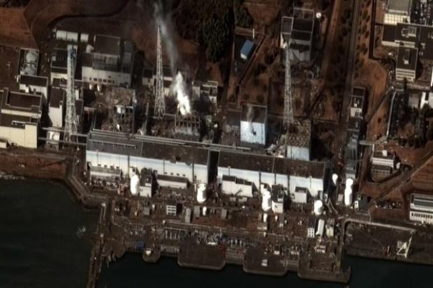 Elektrownie w Japonii zaprojektowano na dwa razy mniejsze tsunami