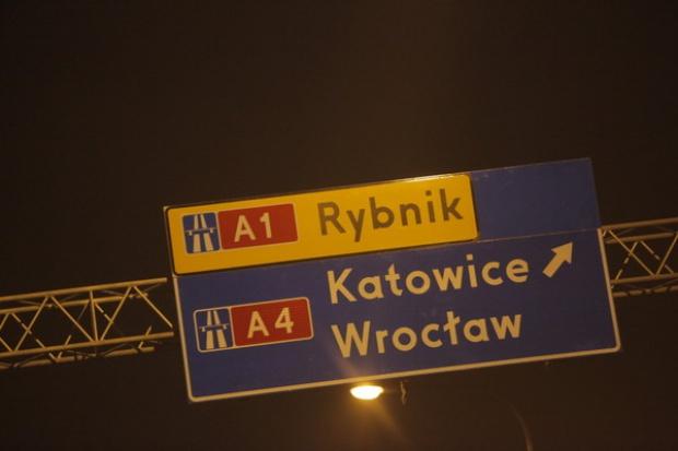 Spór o most zagraża budowie autostrady A1 do Czech