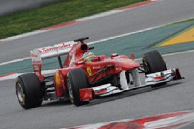 Ile zarabiają kierowcy  ...... Formuły1?