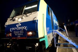 PKP Cargo rozpoczyna samodzielne przewozy między Polską i Niemcami