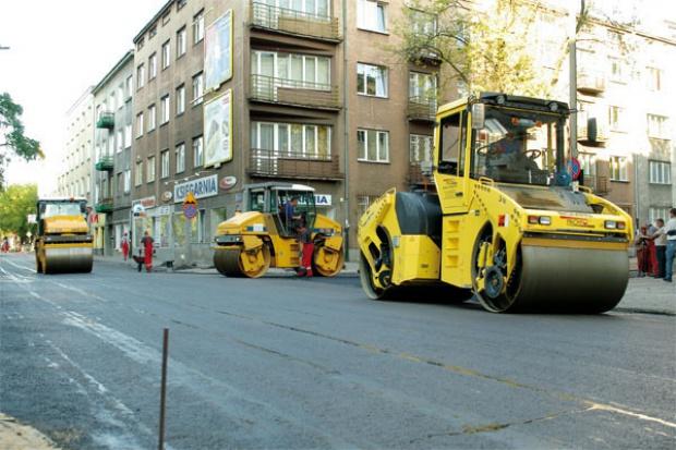 NIK: zaniedbania inwestorskie przy przebudowie dróg lokalnych