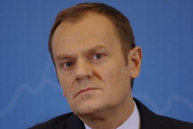Tusk nie chce referendum ws. elektrowni atomowej. Polska ma mieć wiele źródeł energii