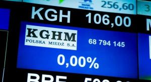 KGHM analizuje kupno złóż m.in. w bezpiecznych krajach Afryki
