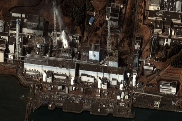 W pięciu miejscach w Fukushimie znaleziono pluton