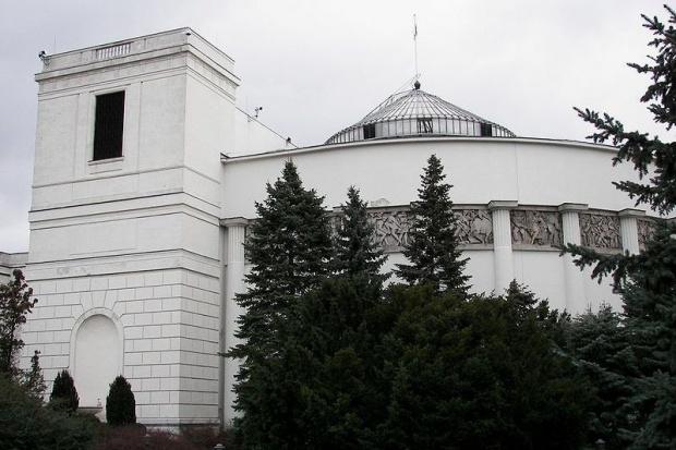 W Sejmie powrócił problem opodatkowania wyrobisk górniczych