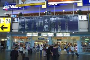 Rosyjskie lotniska Szeremietiewo i Wnukowo połączą się w celu prywatyzacji