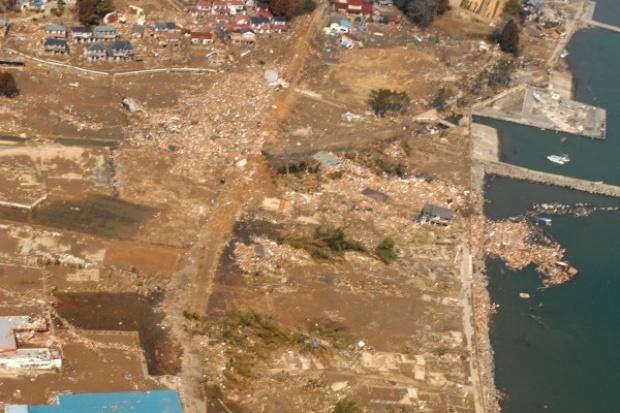 Japonia: rząd rozważa specjalne strefy odbudowy po trzęsieniu ziemi