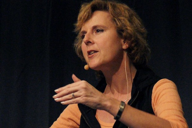 C. Hedegaard, komisarz UE ds. klimatu, w Warszawie