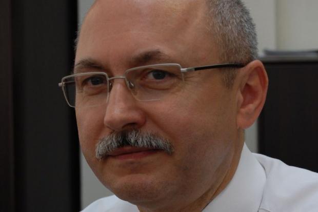 A. Wypych, członek zarządu ArcelorMittal Poland: politykę płacową kształtujemy w oparciu o wskaźniki rynkowe