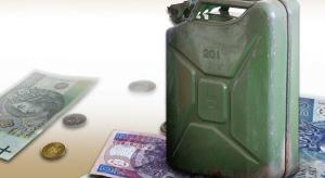 Niższa akcyza na benzyny nie musi oznaczać spadku wpływów do budżetu