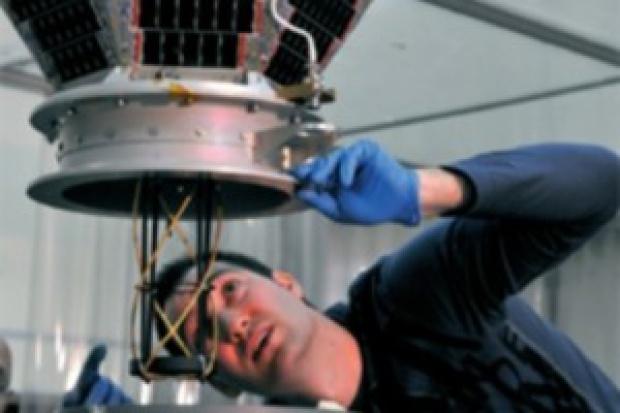 Komisja Europejska chce wspólnej polityki kosmicznej UE