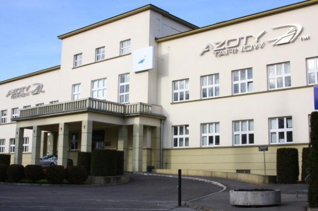 ZA Tarnów mają umowę z PKN Orlen wartości 1,1 mld zł netto