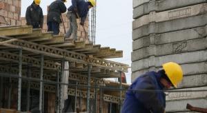 Na wyższą rentowność budownictwa trzeba jeszcze poczekać