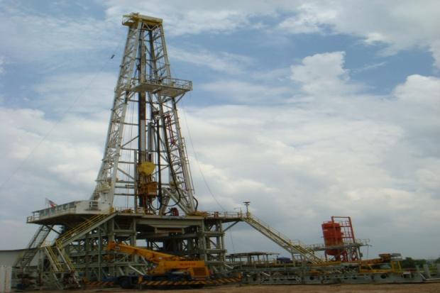 KOV zamknie odwiert Lempuyang, kontynuuje prace w Brunei