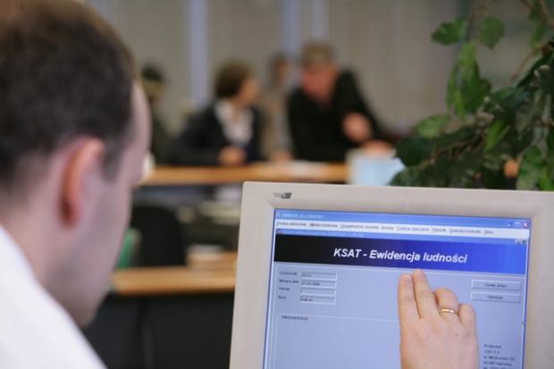 Podlaski Urząd Wojewódzki liderem w e-administracji