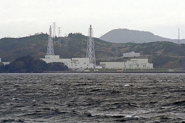 Japonia: trzęsienie ziemi, awaria w kolejnej elektrowni atomowej