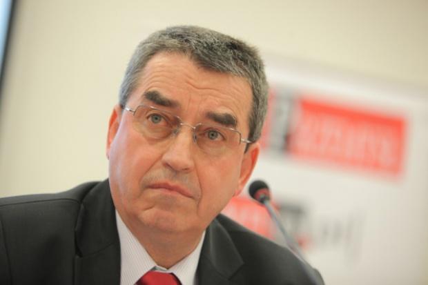 Prof. Marian Turek, GIG: obniżka kosztów kluczowa dla górnictwa, a JSW potrzebuje społecznego spokoju