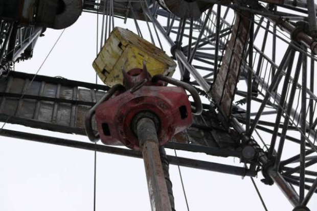 Petrolinvest za kilka tygodni dokopie się do ropy