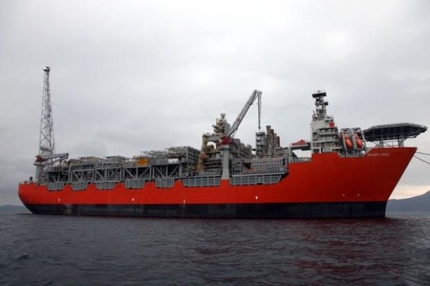Pierwsza ropa z norweskiego złoża PGNiG już w sierpniu