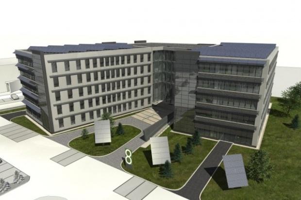 Ruszył przetarg na budowę energooszczędnego biurowca w katowickim Parku Euro-Centrum