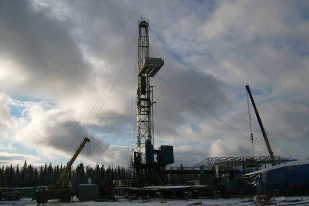 Coraz więcej wierceń w poszukiwaniu gazu w Polsce