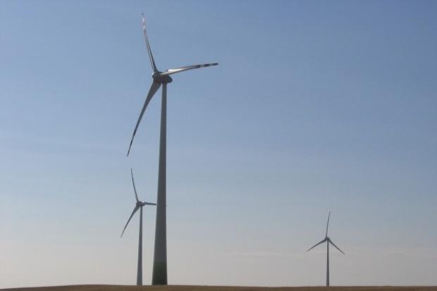 PGE Energia Odnawialna chce rozwijać energetykę wiatrową
