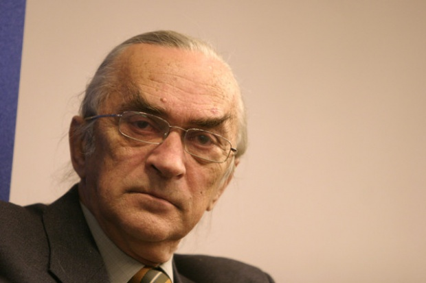 Prof. Andrzej Barczak: minister Grad się nie cofnie i debiut JSW się odbędzie