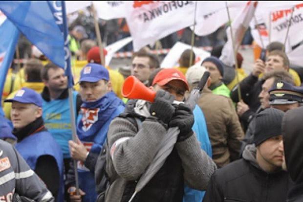 JSW: debata niezależnych ekspertów w kopalni Budryk w trakcie strajku