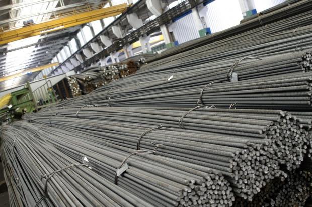 TM Steel: sam handel wyrobami stalowymi już nie wystarcza